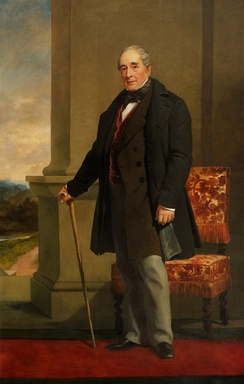 "One of the ""Somerset House Despots"": Sir Thomas Frankland Lewis, Chairman of Poor Law Commission 1834–39"