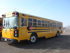 84-passenger All American RE (T3)