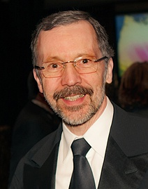 Ed Catmull, B.S. 1969, Ph.D. 1974, co-founder of Pixar, president of Walt Disney Animation Studios and Pixar Animation Studios