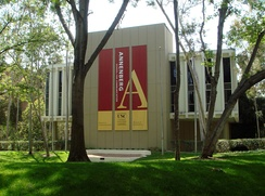 The Annenberg School for Communication & Journalism
