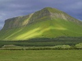 Benbulbin, County Sligo