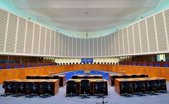 Grand Chamber of the European Court of Human Rights
