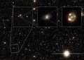 Detailed look at a gravitationally lensed type Ia supernova iPTF16geu.[52]