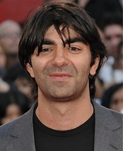 Fatih Akin is one of the most influential film directors in Turkish-German cinema.[107]