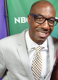 J. B. Smoove joined the series in season 6 as Leon Black. His character quickly became a fan favorite.