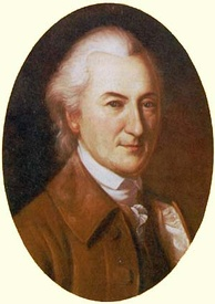 John Dickinson authored the first draft of the Articles of Confederation in 1776 while serving in the Continental Congress as a delegate from Pennsylvania, and signed them late the following year, after being elected to Congress as a delegate from Delaware.