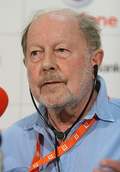 2018 saw the death of Nicolas Roeg, the director of Performance, Don't Look Now and The Witches (1990).