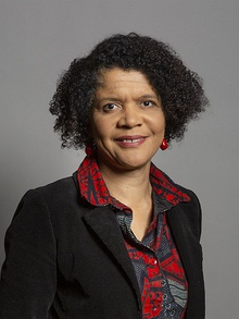 Official portrait of Chi Onwurah MP crop 2.jpg