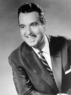 "Tennessee Ernie Ford's version of ""Sixteen Tons"" was a number-one hit in the United States."