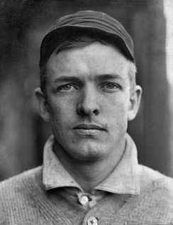 Mathewson in 1904