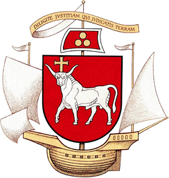 Great coat of arms of Kaunas