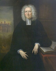 James Blair, founder of William & Mary