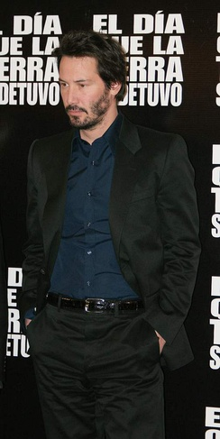 Canadian actor and musician Keanu Reeves is of English, Native Hawaiian, Irish, Portuguese and Chinese descent.[54][55][56]
