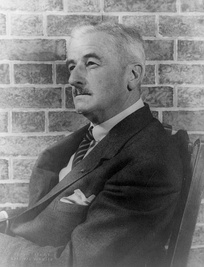 William Faulkner once lived among the students of UVA after winning the Nobel Prize for Literature, and bequeathed most of his papers to Alderman Library.