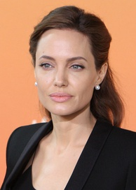 Angelina Jolie, Best Actress in a Motion Picture – Drama winner
