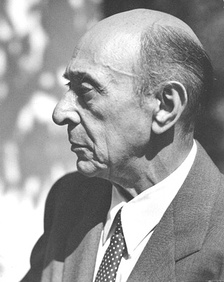 Schoenberg, inventor of twelve-tone technique