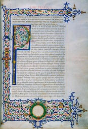 A 15th-century copy of The Jewish War in Italian