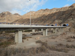 Autopistas in Gran Canaria provide rapid road transport around the coast