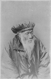 Baron Keisuke Ito (1803–1901), a biologist of the early period