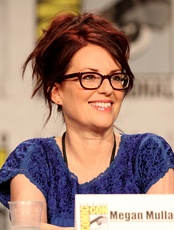 Megan Mullally, Outstanding Supporting Actress in a Comedy Series winner