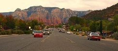 West Sedona – Route 89A
