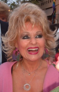 Tammy Faye Messner went from televangelist to gay icon.
