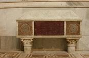 Гробница Маргариты Наваррской