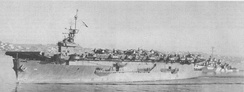 USS White Plains (CVE-66)