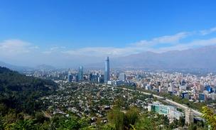 Сантьяго, 2013