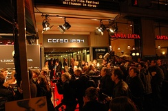 Opening of the Zurich Film Festival (2008)