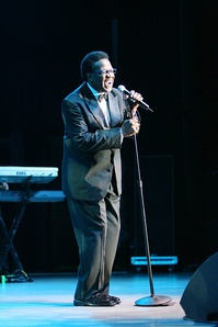 Al Green, influential soul performer