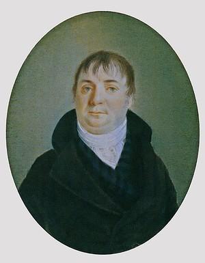 Алексе́й Фёдорович Мерзляко́в