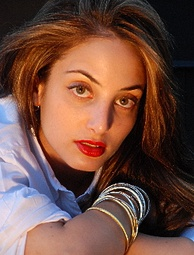 Joel's daughter, Alexa Ray Joel