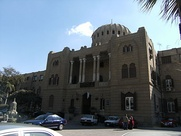 Faculty of Engineering, Ain Shams University