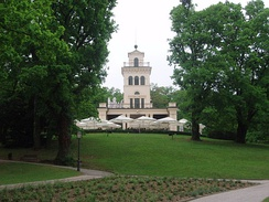 Maksimir Park, opened in 1794 it is the oldest public park in Zagreb and region