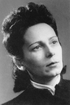 Ariadna Scriabina, (daughter of Russian composer Alexander Scriabin), co-founded the Armée Juive and was killed by the pro-Nazi milice in 1944. She was posthumously awarded the Croix de guerre and Médaille de la Resistance.