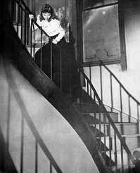 Dorothy McGuire in The Spiral Staircase (1946)