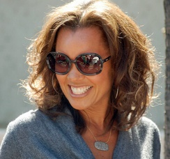 Vanessa Williams, actress and singer