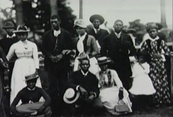 African Americans in Wilmington, 1898