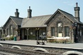 Embsay Station Building