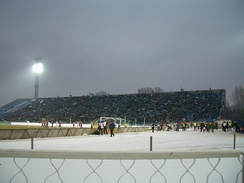 Estadio Metallurg.