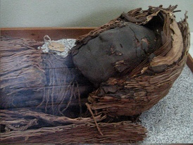 Chinchorro mummies are the oldest artificial mummies on the earth.