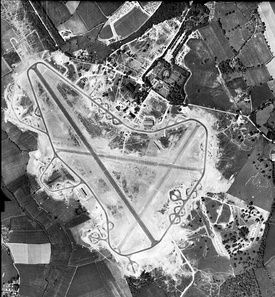 RAF Great Dunmow - - Airfield.jpg