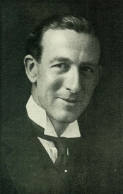 Roderick Jones, generalmanager 1915–1941