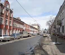 Street og Nahimson in Yaroslavl 01.jpg