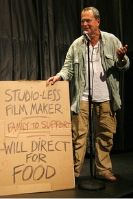 Gilliam at an IFC Center on 4 October 2006