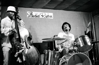Jazz is one of the styles that often features rhythm section members on solos.