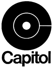 Capitol logo from 1969 to 1978. Revived in 2017.[7]
