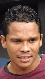 Carlos Bacca scored twice for Sevilla, including the winning goal