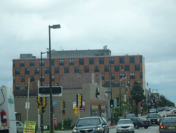 Downtown West Allis
